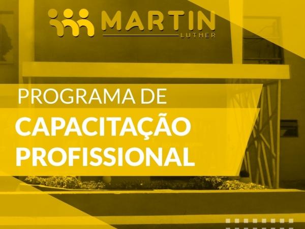 PARCERIA ENTRE MARTIN LUTHER E CENTRO UNIVERSITÁRIO FAG PROPORCIONA BENEFÍCIOS PARA COLABORADORES -